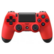 Джойстик Sony PS4 Red (Красный)