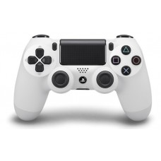 Джойстик Sony PS4 White (Белый)