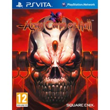 Army Corps of Hell (PSVita)