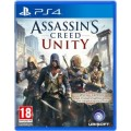 Assassins Creed Unity для PS4 (Blu-ray диск Лицензия)(Рус)