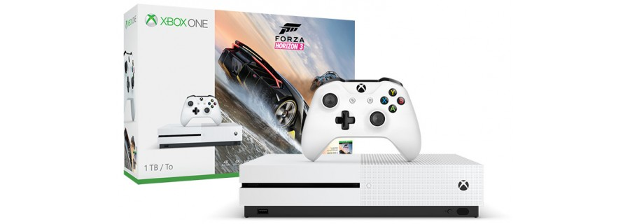 Xbox One S 1Horizon