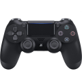 Джойстик DualShock 4 Sony PS4 V2 (Black)