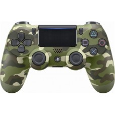 Джойстик DualShock 4 Sony PS4 V2 (Green Comuflage)
