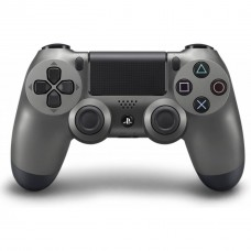 Джойстик Sony PS4 DualShock 4 Steel Black