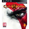 Диск PS3 God of War 3. (Лицензия )