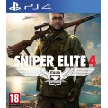 Sniper Elite 4 - Limited Edition для PS4