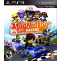 Диск PS3 ModNation Racers (Лицензия )