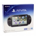 Sony PlayStation VITA Slim 2000 Black (Новинка!!!)