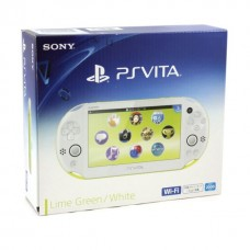 SONY PlayStation Vita Slim 2000 Lime Green (Новинка!!!)