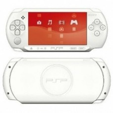 Sony PSP Street Ice White
