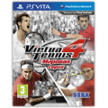 Virtua Tennis 4: Мировая серия (PSVita)