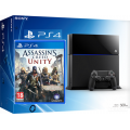 Sony PlayStation 4+Assassins Creed UNITY