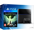 Sony PlayStation 4+Dragon Age Inqusition (Рус)