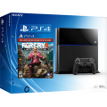 Sony PlayStation 4+FAR CRY 4 Bundle