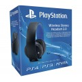 Наушники Sony  Wireless Stereo Headset  2.0 (PS4,PS3,PS Vita,PC)
