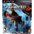 Диск PS3 Uncharted 2 (Лицензия )
