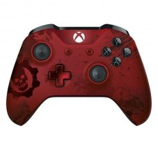 Xbox One Wireless Controller - Gears of War 4 Crimson