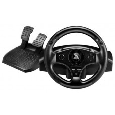 Оригинальный Руль Playstation Hurricane Steering Wheel (PS3 / PS4)