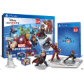 Disney Infinity: Marvel Super Heroes 2.0 Edition(Рус) Игра для PS4