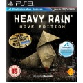 Диск PS3 Heavy Rain (Лицензия )