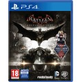 Batman Arkham Knight для PS4