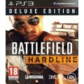 Диск PS3 BATTLEFIELD HardLine (Лицензия )