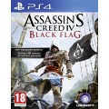 Assassin's Creed: 4 Black Flag для PS4