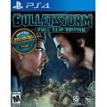 Bulletstorm. Full Clip Edition для PS4