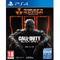 Call of Duty Black Ops 3 для PS4
