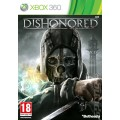 Xbox 360 Dishinored (Лицензия )