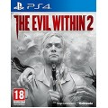 Evil Within 2 для PS4