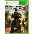 Xbox 360 Gear of War 3 (Лицензия )