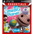 Диск PS3 Little Big Planet (Лицензия )