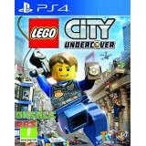 Lego City Undercover для PS4