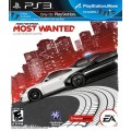 Диск PS3 Need for Speed Most Wanted (Лицензия )