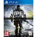 Sniper: Ghost Warrior 3 - Season Pass Edition для PS4