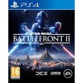 Star Wars: Battlefront II для PS4