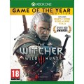 Ведьмак 3 Game of the Year для Xbox One