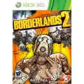 Xbox 360 BORDERLANDS 2 DAY ONE EDITION (Лицензия )