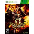 Xbox 360 DRAGON'S DOGMA (Лицензия )