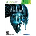 Xbox 360 ALIENS: COLONIAL MARINES (Лицензия )