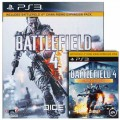 Диск PS3 BATTLEFIELD 4 CHINA RISING (Лицензия )