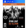 Dying Light: the Following для PS4