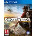 Tom Clancy's Ghost Recon: Wildlands для PS4