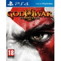 God of War III Remastered для PS4