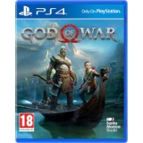 God of War для PS4
