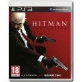 Диск PS3 Hitman Absolution (Лицензия )