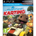 Диск PS3 Little Big Planet: Karting (Лицензия )