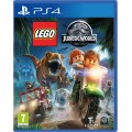 PS4 Lego Jurassic World для PS4 (Blu-ray диск Лицензия)