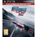 Диск PS3 Need for Speed Rivals (Лицензия )